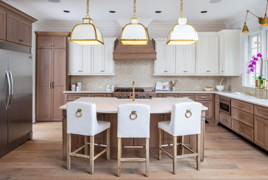 kitchen overhead ceiling recessed lighting